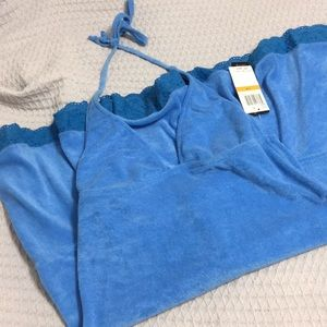 Lucky Brand Bathing Suit Cover Up